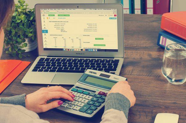Bookkeeping Help